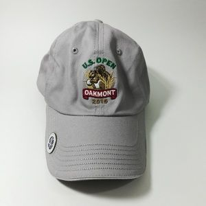 US Open Oakmont Member 2016 Baseball Cap Golf Hat